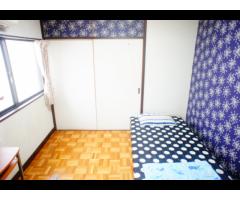 元駄菓子屋の古民家「南砂町 みなづきハウス」