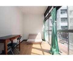西新宿駅徒歩2分「シェアハウス寮くん西新宿」
