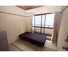 西新宿駅徒歩4分「シェアハウス寮くん西新宿パート2」