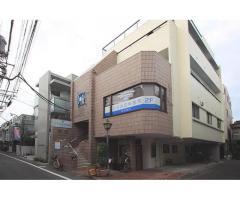 仙川駅徒歩5分の個室シェアハウス
