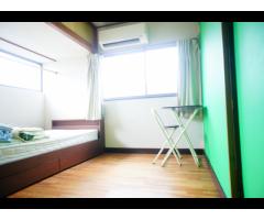 JR大崎駅(他2駅使用可) はづきハウス
