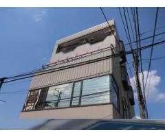 駅至近!初月無料サービス!初期保証金2万円他一切なしの個室
