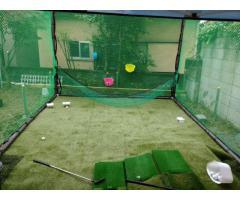 0円キャンペーン!スタジオ,庭,ゴルフ,猫付シェアハウス