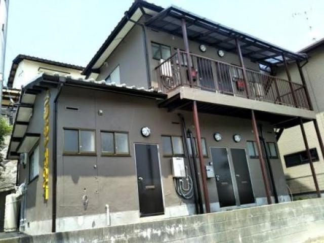 つばさフロートのシェアハウス★福岡の魅力を体感しんしゃいね。