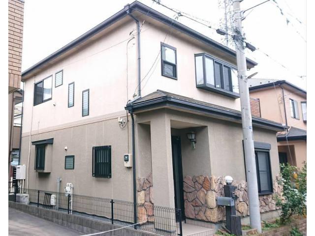 共益費込で2.7万円~『コトハウス北越谷(旧:リバ邸)』