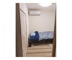 最寄り駅徒歩2分、武蔵小杉エリアで外鍵付きの完全個室