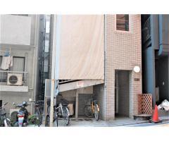 タイガーハウス板橋駅前