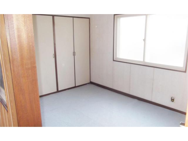 長岡市のシェアハウス【室料1万円台~の個室(6畳)】