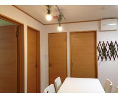 東神奈川駅、神奈川新町駅、東白楽駅、3路線利用の便利ハウス
