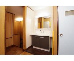 個室内キッチン完備♪女性限定27000円~