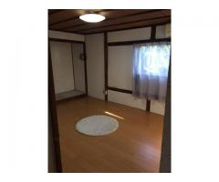 糸島のビーチから徒歩5分、古民家個室シェアハウス!